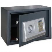 Електронен дигитален сейф с рафт 35 x 25 x 25 см