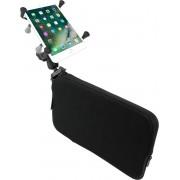RAM Mount RAP-B-407-UN8U houder Tablet/UMPC Zwart Passieve houder