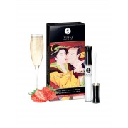 Shunga | Divine Art of Oral Pleasure Gloss - Strawberry