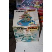 Cap'tain Boum