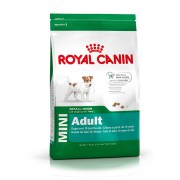Royal Canin MINI ADULT 4 Kg.