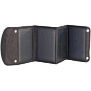 Revolt Panneau solaire mobile pliable 2 x USB, 14 W