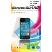 Anti-Glare Screen Protector for Samsung Galaxy 580 - Samsung Screen Protector