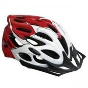 Каска за ролери и велосипед Safety Red, Tempish, 5800001078