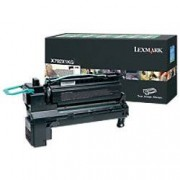 Lexmark X792X1KG Original Toner Cartridge Black