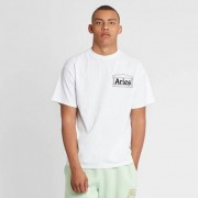 Aries vulture short sleeve tee