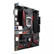 Дънна платка Asus ROG STRIX B250G GAMING, B250, LGA1151, DDR4, PCI-E (HDMI), 6x SATA 6Gb/s, 2x USB 3.1 Gen1, Micro ATX