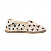 Oas Full Moon Espadrilles Herr, 41, Full Moon