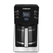 Cuisinart 2WHSZCGVRTIH Personal Coffee Maker(Black)