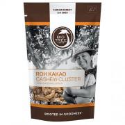 Big tree farms Cashew kakao cluster raw Ø - 100 G