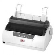 Oki Microline 1120eco - printer - monochroom - dotmatrix (43471831)