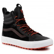 Сникърси VANS - Sk8-Hi Boot Mte 2 VN0A4P3GTUB1 (Mte) Black/Spice Orange