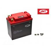Jmt 7070010 Jmt Batteria Litio Aprilia Rs 125 Extrema/replica 80 Km/h 2009