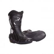 BERING Stivali moto X-RACE-R Black (T45)