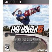 Tony Hawk's Pro Skater 5 - Ps3 - Unissex