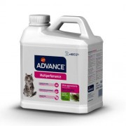 Advance Areia Aglomerante para Gatos Advance Multiperformance