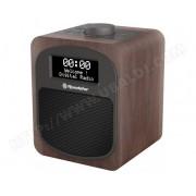 ROADSTAR Radio DAB+ HRA-600D+/WD