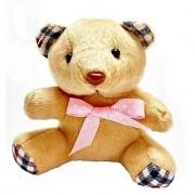 Tahiro Beige Soft Teddy Bear For Birthday Gift - Pack Of 1