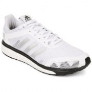 Adidas Men's Response White Sports Shoes