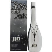 Jennifer lopez glow after dark eau de toilette 100ml spray