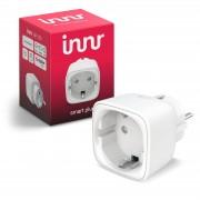 Innr Smart Plug Aan/Uit schakelaar - doorsteek stekker - EU (o.a. NL) - Zigbee 3.0