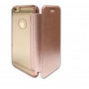 Funda Flip Cover Jyx Accesorios IPhone 6 Acrigel Premium - Rosa