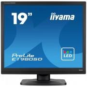 IIYAMA Monitor Led 19'' Pl E1980sd