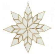 geschenkidee.ch Spiegelkristall Stern klein
