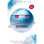 Hitchhiker's Guide to the Galaxy Omnibus, Paperback/Douglas Adams