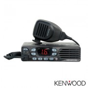 Radio Analógico Kenwood TK-7302HK VHF, 136-174MHZ, 16 canales