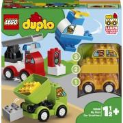 LEGO Primele mele Masini Creative