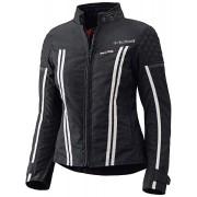 Held Jill Ladies Textile Jacket Black White M