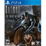 PS4 Juego Batman The Enemy Within The Telltale Series
