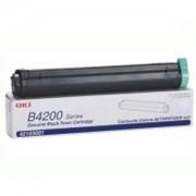 Тонер касета за OKI B 4300/4350 - Type 9 - 01101213