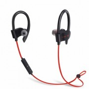 SBA ENTICE Bluetooth Wireless QC10 Headphones Bluetooth Headset with Mic (Black On the Ear)