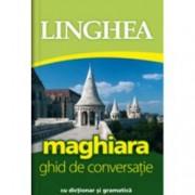 Maghiara. Ghid de conversatie roman-maghiar