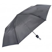 Blooming Brollies Umbrelă pliabilă Perletti Basics Collection 12247 Grey