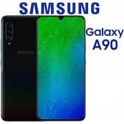 Celular Samsung Galaxy A90 128gb Ram 6 Red 4g Nuevo Sellado