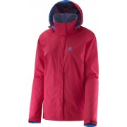 Salomon Elemental AD Jacket Lady Rosa L