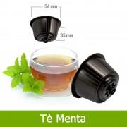 Caffè Kickkick 10 Tè Alla Menta Nescafè Dolce Gusto Capsule Compatibili
