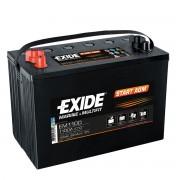 Exide START AGM 12V 100Ah 925A B+