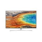 "Samsung 49"" 49MU8002 4K Ultra HD LED TV UE49MU8002TXXH"