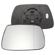 Rear View Glass And Backing Heated Mirror Glass Passenger Right Side For Jeep Grand Cherokee