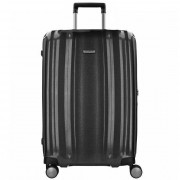 Samsonite Lite-Cube Spinner 4-Rollen Trolley 68 cm black