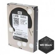 """WD 2TB 3.5"""" SATA III 64MB 7200rpm Black - WD2003FZEX"""