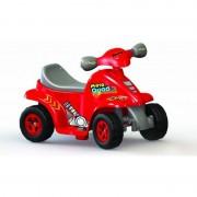 Moto Quad electric Dolu