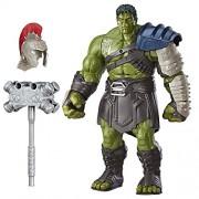 Hasbro Marvel Thor Ragnarok Interactive Gladiator Hulk