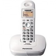 Panasonic KX-TG3611SX Cordless Landline Phone (Silver ) With BILL Warranty