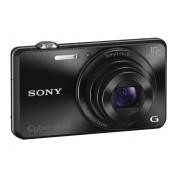 Sony Cyber-Shot DSC-WX220 Czarny