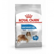 Royal Canin Maxi Light Weight Care: 10 kg